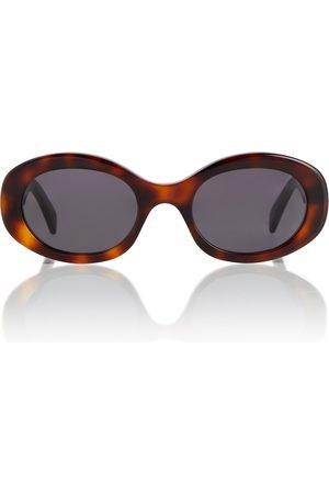 Celine Eyewear Round sunglasses