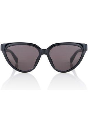 Balenciaga Naiset Aurinkolasit - Cat-eye acetate sunglasses