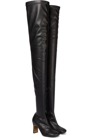 Stella McCartney Ivy over-the-knee boots
