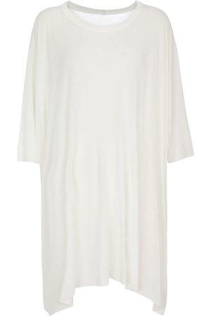 Rick Owens Asymmetric T-shirt