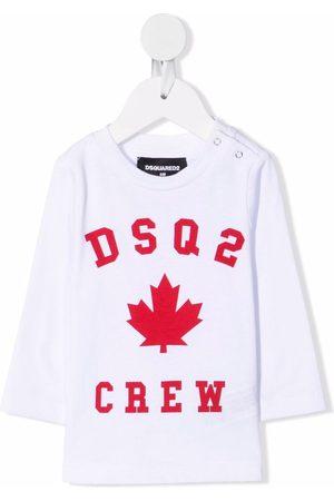 Dsquared2 DSQ2 Crew T-shirt