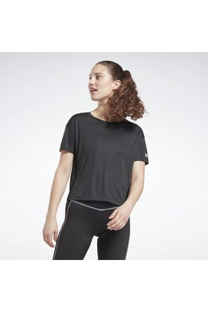 Reebok Naiset T-paidat - Logo Tee