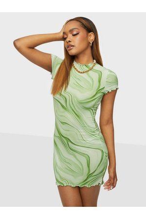 NLY Mini Print Dress Print