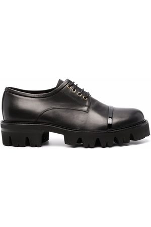 MALONE SOULIERS Chunky sole lace-up shoes