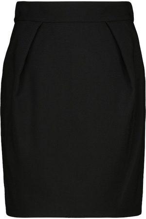 ALEXANDRE VAUTHIER High-waisted miniskirt