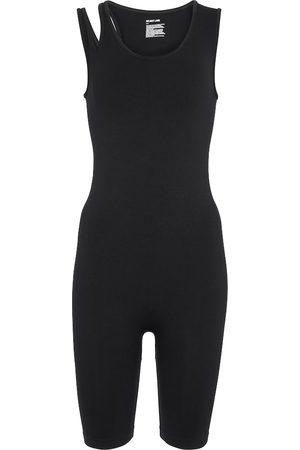 Helmut Lang Cutout bodysuit