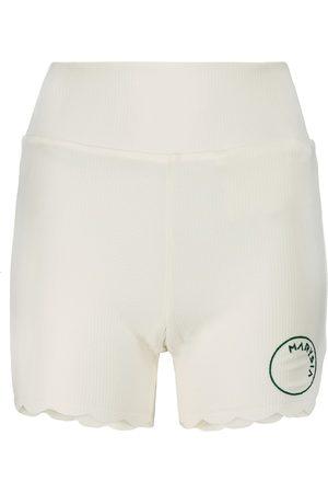 Marysia Billy Jean technical jersey shorts