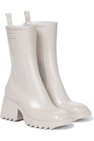 Chloé Naiset Nilkkurit - Betty PVC ankle boots