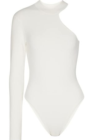 SIR Romi stretch-knit bodysuit