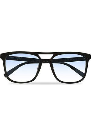 Saint Laurent SL 455 Photochromic Sunglasses Shiny Black