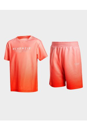 McKenzie T-paidat - Mini Josi T-Shirt/Shorts Set Children - Kids