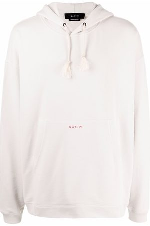 Qasimi Collegepaidat - We The People embroidered hoodie