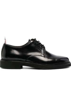 Thom Browne Uniform lace-up loafers