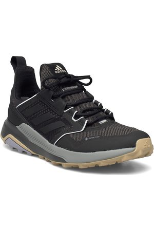 adidas Terrex Trailmaker Gore-Tex Hiking W Shoes Sport Shoes Outdoor/hiking Shoes Musta