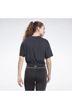 Reebok Naiset T-paidat - Activchill Style T-Shirt