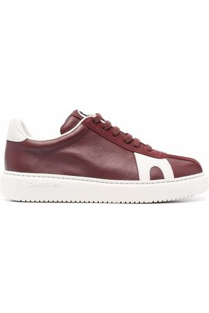 Camper Naiset Loaferit - Runner K21 lace-up sneakers