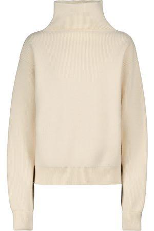 Jil Sander Wool turtleneck sweater