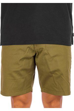 "Volcom Miehet Stretch - Frickin Modern Stretch 19"" Shorts"