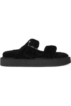 Giuseppe Zanotti Jolanda Winter sandals
