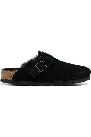 Birkenstock Naiset Tohvelit - Boston shearling slippers