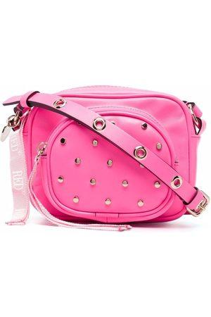 RED(V) Naiset Olkalaukut - Stud-embellished crossbody bag