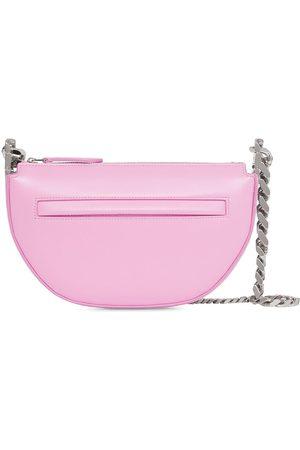 Burberry Naiset Olkalaukut - Mini Olympia crossbody bag