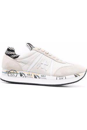 Premiata Naiset Tennarit - Conny low top sneakers