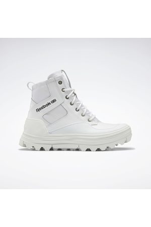 Reebok Naiset Tennarit - Club C Cleated Mid Shoes