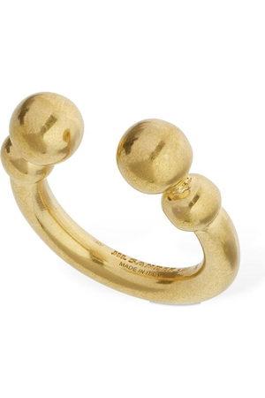 JIL SANDER Sphere Thin Ring
