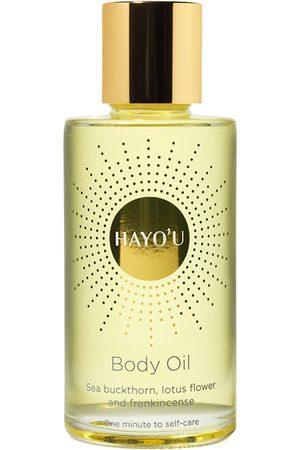 HAYO'U 100ml Body Oil