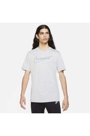Nike Air Max Men's T-Shirt - Grey