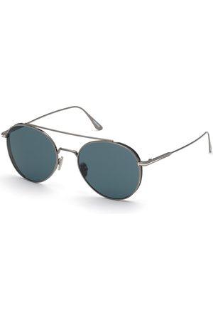 Tom Ford FT0826 Sunglasses Gold
