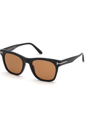Tom Ford Miehet Aurinkolasit - FT0817 01E Sunglasses Black