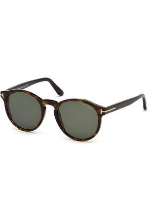 Tom Ford Ian Sunglasses Brown