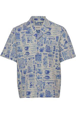 HOLZWEILER Kia Print Shirt Lyhythihainen Paita