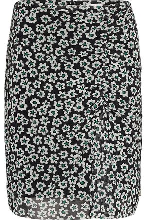 Fabienne Chapot Jessy Short Skirt Polvipituinen Hame