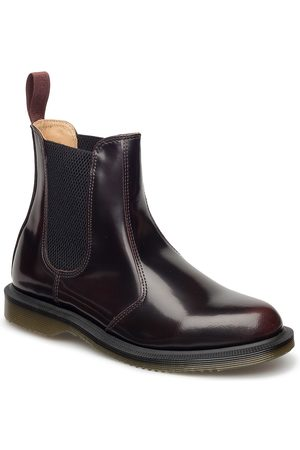 Dr. Martens Naiset Nilkkurit - Flora Shoes Boots Ankle Boots Ankle Boot - Flat