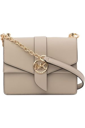 Michael Kors Greenwich Small Saffiano leather bag