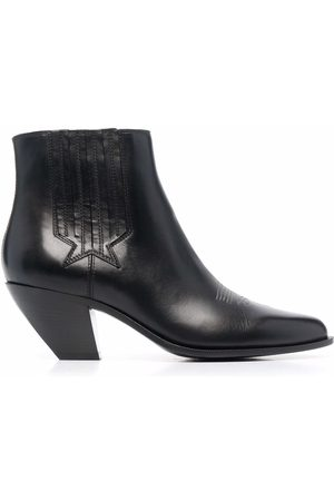 Golden Goose Pointed-toe ankle boots