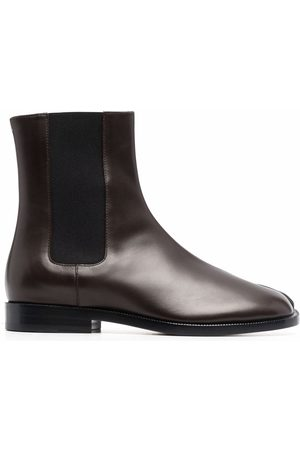 Maison Margiela Naiset Nilkkurit - Tabi toe ankle boots