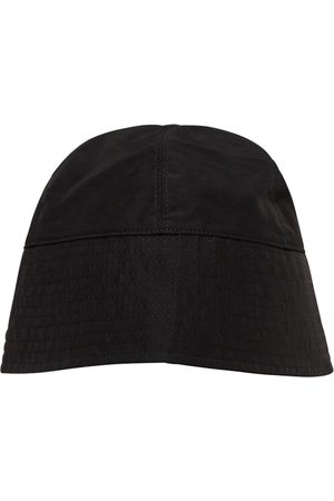 1017 ALYX 9SM Techno Bucket Hat W/ Buckle Detail