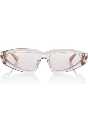 Bottega Veneta Acetate sunglasses