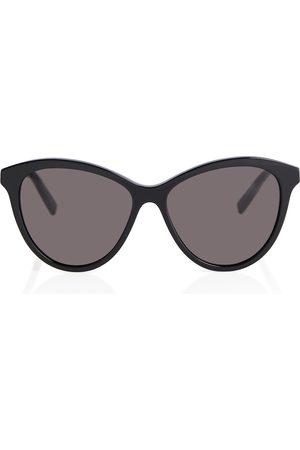 Saint Laurent SL 456 cat-eye sunglasses
