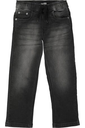 Molo Miehet Suorat - Augustino straight jeans