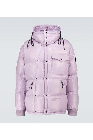 Moncler Genius 7 MONCLER FRGMT HIROSHI FUJIWARA Anthemyx down-filled jacket