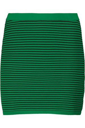 Tropic of C Exclusive to Mytheresa – Sierra striped skirt