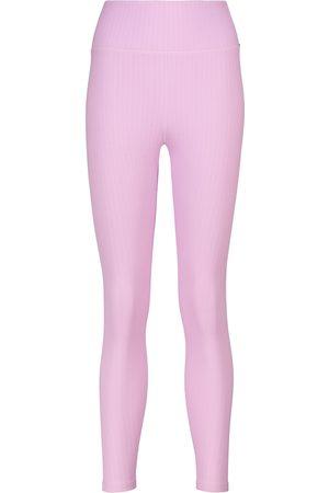 The Upside High-rise leggings