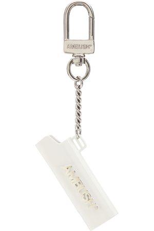 AMBUSH Logo Lighter Key Chain