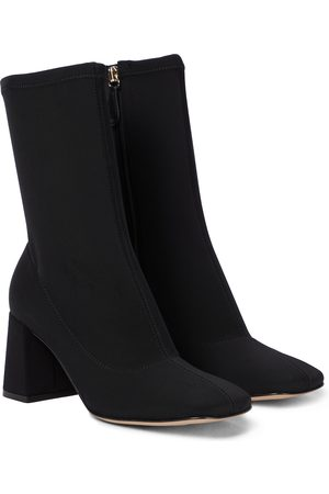 Gianvito Rossi Lyon ankle boots