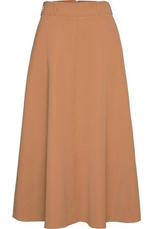 Andiata Sea 85 Skirt Polvipituinen Hame